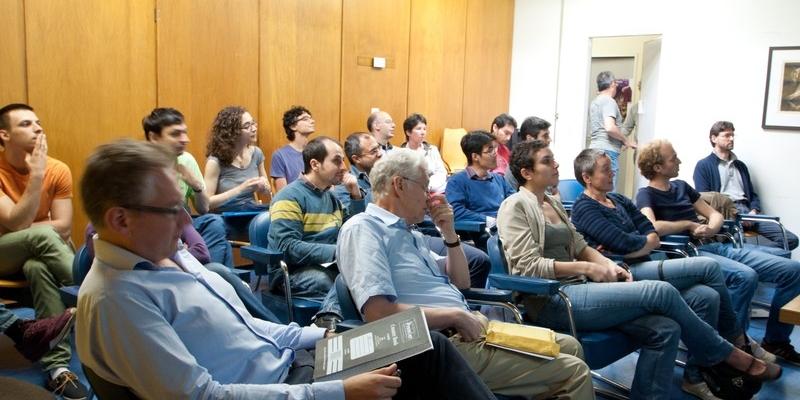 June 6, 2014 - Seminar