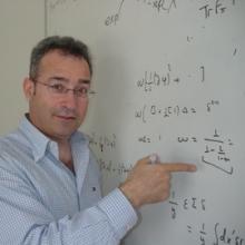Alexandros Kehagias's picture