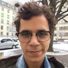 Felipe Oliveira's picture